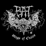 BAT - wings of chains LP
