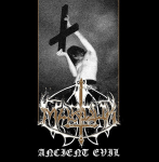 MARDUK - ancient evil 7""