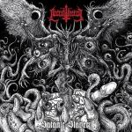 NECROWRETCH - satanic slavery LP