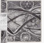 "CYNIC - uroboric forms LP+7"" & CD"