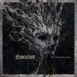 EVOCATION - the shadow archetype LP grey marbled