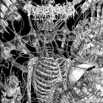 TOMB MOLD - primordial malignity LP