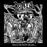 ROTTEN UK - that is not dead... LP