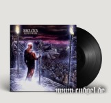 IMMOLATION - failures for gods LP black