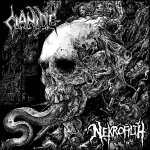 CIANIDE / NEKROFILTH - split 7""