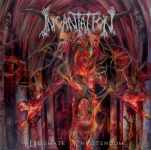 INCANTATION - decimate christendom LP black