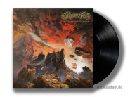 GATECREEPER - sonoran depravation LP green