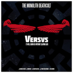 MONOLITH DEATHCULT , THE - versus LP