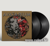 AVATARIUM - hurricanes and halos DLP