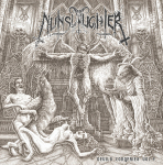 NUNSLAUGHTER - the devil´s congeries vol.2 DLP