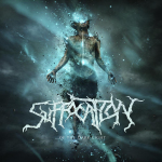 SUFFOCATION - ...of the dark light LP