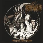 NECROMUTILATOR - ripping blasphemy MLP