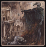 CRAVEN IDOL - the shackles of mammon LP
