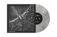 EXECRATION - return to the void LP grey marbled
