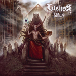 LIFELESS - the occult mastery LP