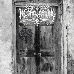 "NECROPHOBIC - pesta 7"" black"