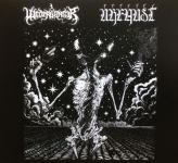 WEDERGANGER / URFAUST - split LP white