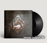 WHOREDOM RIFE - dommedagskvad LP