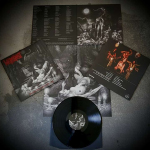 WEREGOAT - pestilential rites of infernal fornication LP