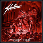 STALLION - from the dead LP