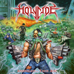 HOLYCIDE - annihilate... then ask! LP