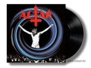 ALTAR - youth against christ LP