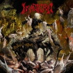 INCANTATION - profane nexus LP