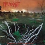 REVENANT - prophecies of a dying world DLP