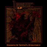 VIGILANCE - hammer of satan´s vengeance LP