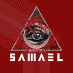 SAMAEL - hegemony DLP