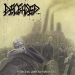DECEASED - fearless undead machines DLP