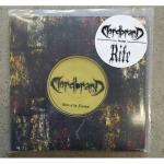 """MORDBRAND / RITE - split 7"""""""