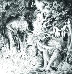 SORTILEGIA - sulphurous temple LP