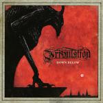 TRIBULATION - down below LP black