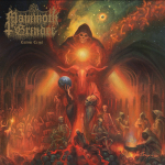 MAMMOTH GRINDER - cosmic crypt LP