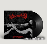 INQUISITOR - stigmata me, I´m in misery LP