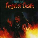 HOBBS ANGEL OF DEATH - same LP