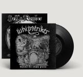 """WHIPSTRIKER / HELL´S BOMBER - split 7"""""""