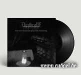 DEATHROW - the eerie sound of the slow awakening LP