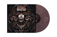 ACCUSER - the mastery LP marbled