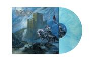 VISIGOTH - conqueror´s oath LP sky/blue marbled