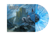 VISIGOTH - conqueror´s oath LP white/blue splatter