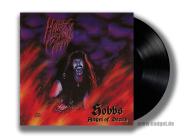 HOBBS ANGEL OF DEATH - hobbs satans crusade LP