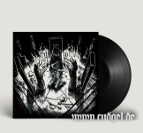 BLOOD CHALICE - sepulchral chants of self-destruction LP