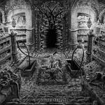 ATOMWINTER - catacombs LP