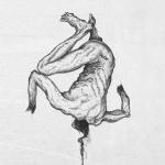 ULTHA / PARAMNESIA - split LP