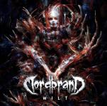 MORDBRAND - wilt LP