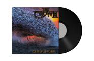 CROWN, THE - cobra speed venom LP black