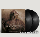 PRIMORDIAL - exile amongst the ruins DLP
