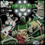 HAEMORRHAGE - we are the gore LP